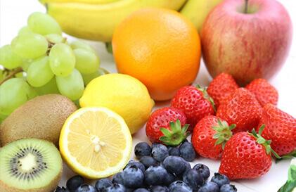 犬だけではなく、猫にも食べさせてはいけない食べ物。果物全般 犬と一緒